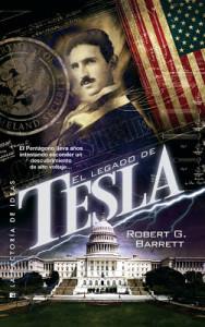 Libro El legado de Tesla